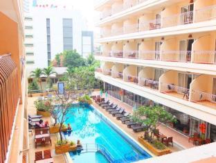 Sabai Wing Pattaya - View
