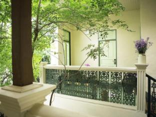 Baan Say La Guesthouse Chiang Mai - Balcony/Terrace