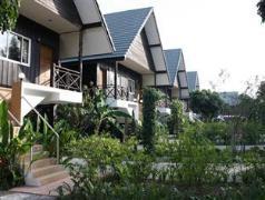 Tianna Garden Village Thailand