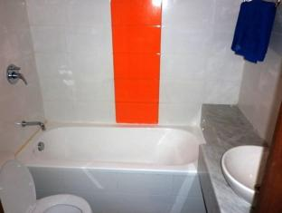 Abian Kokoro Hotel بالي - حمام