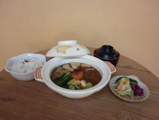Abian Kokoro Hotel Μπαλί - Φαγητό και ποτό