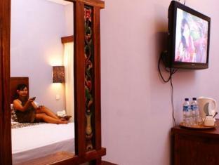 아비안 코코로 호텔, 레스토랑 & 바디 트리트먼트 발리 - 게스트 룸