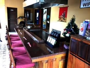 Abian Kokoro Hotel بالي - المطعم