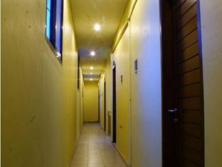 아비안 코코로 호텔, 레스토랑 & 바디 트리트먼트 발리 - 호텔 외부구조