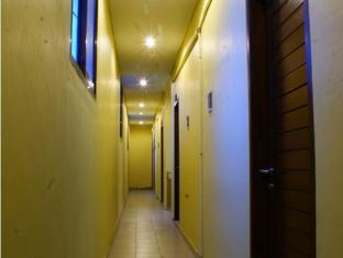Abian Kokoro Hotel Μπαλί - Εξωτερικός χώρος ξενοδοχείου