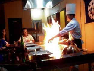 아비안 코코로 호텔, 레스토랑 & 바디 트리트먼트 발리 - 식당