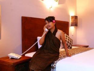 Abian Kokoro Hotel Μπαλί - Δωμάτιο