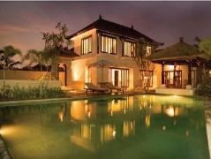 Ocean Heights Villa, Indonesia