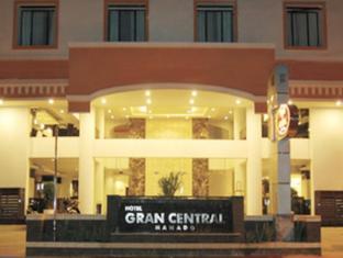 Gran Central Hotel
