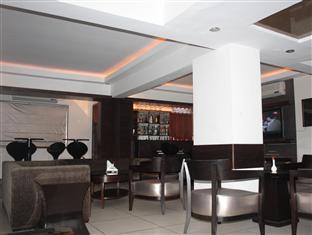 7 Flags International Mumbai - Lounge Bar