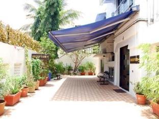 7 Flags International Mumbai - Entrance