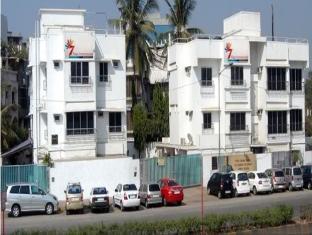 7 Flags International Mumbai - Exterior
