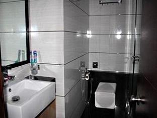 7 Flags International Mumbai - Bathroom