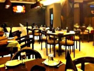 7 Flags International Mumbai - Restaurant