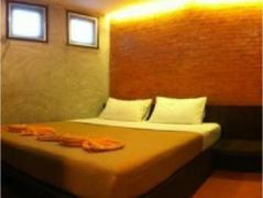 Orange Tree | Thailand Cheap Hotels