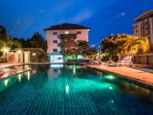 Veerawan Hotel @ Hua Hin