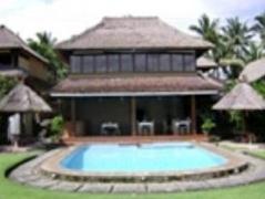 Bintang Pari Cottages   Indonesia Hotel