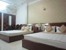 Vietnam Hotel Accommodation Cheap   golf course