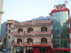 Hotel in India | Rishabh The Grand Castle Resort