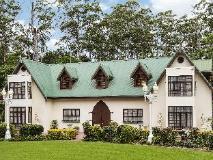 Mt Tamborine Stonehaven Guest House: