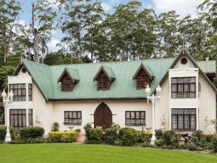 Mt Tamborine Stonehaven Guest House