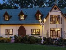 Mt Tamborine Stonehaven Guest House: view