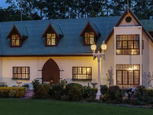 Mt Tamborine Stonehaven Guest House Gold Coast - View