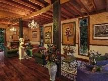 Mt Tamborine Stonehaven Guest House: interior