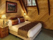 Mt Tamborine Stonehaven Guest House: guest room