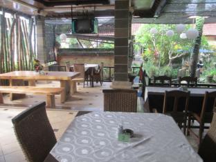 Sukun Bali Cottages Balis - Restoranas
