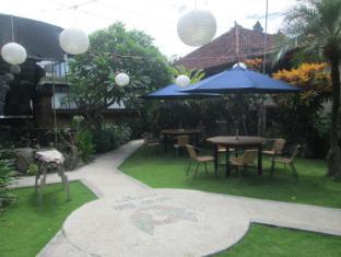 Sukun Bali Cottages Balis - Viešbučio išorė