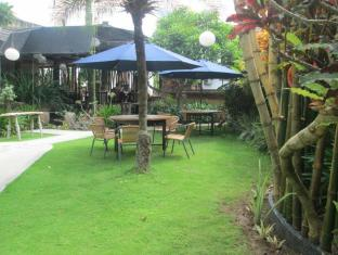 Sukun Bali Cottages Μπαλί - Εξωτερικός χώρος ξενοδοχείου
