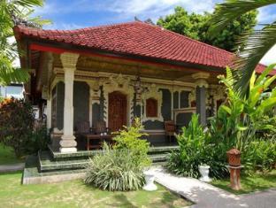 Sukun Bali Cottages Balis - Balkonas / terasa