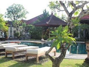 Sukun Bali Cottages Bali - Swimming Pool