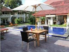 Puri Panca Jaya Bungalows | Indonesia Budget Hotels