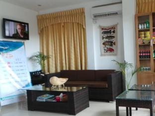 Hulhumale Inn Male City and Airport - Lobby