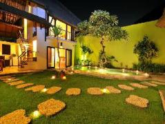 Athena Garden Villa & Spa, Indonesia