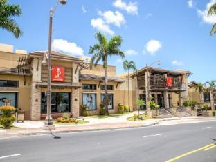 Guam Plaza Hotel Гуам - Цікаві місця поруч