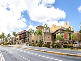 Guam Plaza Hotel Guam - Hotellet från utsidan