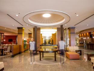 Guam Plaza Hotel Гуам - Фойє