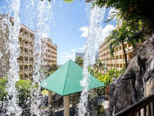Guam Plaza Hotel Гуам - Зручності