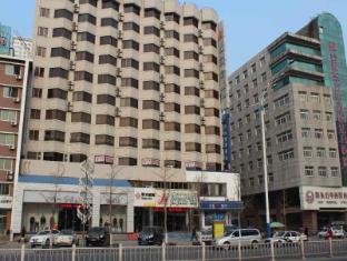 Jinjiang Inn Yantai Nanda St