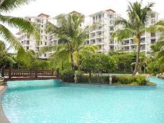 Blue Summer Inns Sanya Bay   Hotel in Sanya