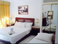 Bougainvilla Hotel Philippines