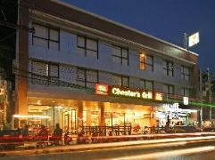 Baan Saikao Hotel & Service Apartment | Koh Chang Hotel Discounts Thailand