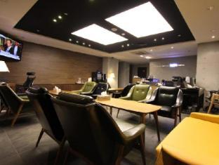 Nox Boutique Hotel Seoul - Reception