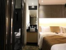 Nox Boutique Hotel: guest room