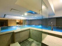 Nox Boutique Hotel: swimming pool