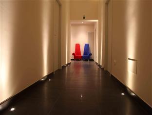 Deko Rome Inn Rome - Hall