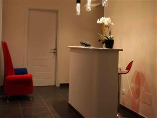 Deko Rome Inn Rome - Reception